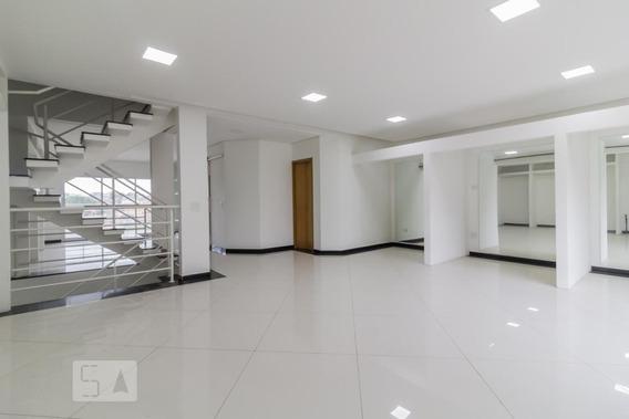 Casa Para Aluguel - Vila Rosália, 4 Quartos, 400 - 892933686