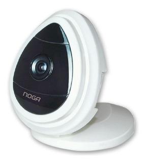Cámara Ip Wifi Hd Vigilancia Seguridad Hogar Desde Celular