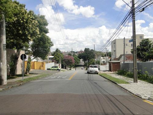 Terreno À Venda Com 592m² Por R$ 845.000,00 No Bairro Portão - Curitiba / Pr - Te0177