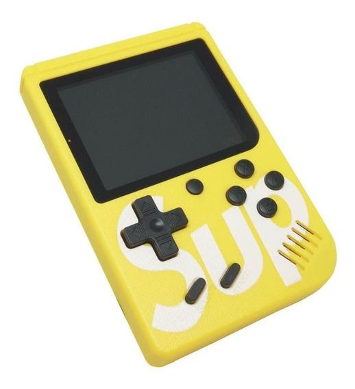 Nintendinho 8bits Mini Game Retro Nintendo Mario 400 Jogos