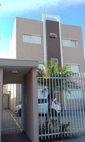 Imagem 1 de 8 de Apartamento Com 2 Dormitórios À Venda, 68 M² Por R$ 158.000,00 - Residencial E Comercial Palmares - Ribeirão Preto/sp - Ap1609