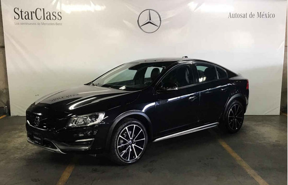 Volvo S60 Cross Country T5 L5/2.5/t Aut