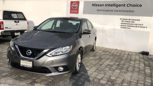 Nissan Sentra 2019 1.8 Advance Cvt