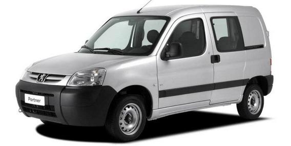 Peugeot Partner Confort Hdi 5 Plazas Mt 1.6 92cv