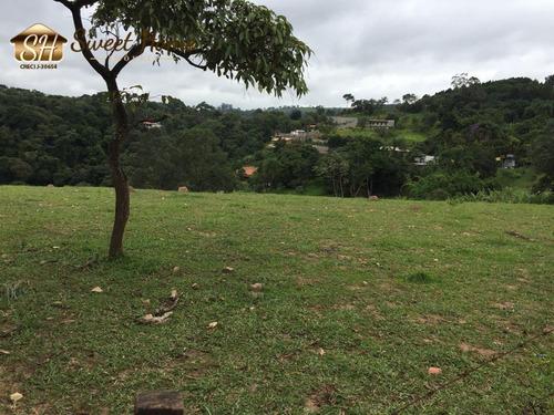 Imagem 1 de 11 de Terreno Em Araçariguama - Sh21924
