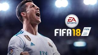 Fifa 18 Pc Digital   Comentarios En Español Latino Oferta!!