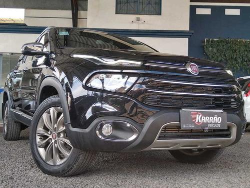 Fiat Toro Ranch 2.0 16v 4x4 Diesel Aut.