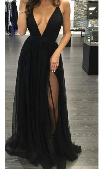 Vestido De Noche, Egresada