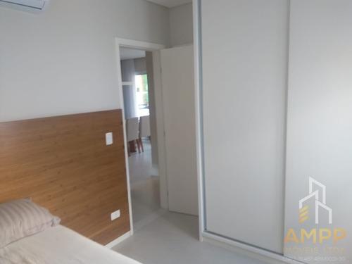 Imagem 1 de 15 de Apartamentos - Residencial - Condomínio Paradise Beach Club              - 668