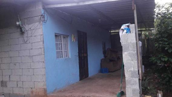 Vendo Casa Con Espacio En Arnulfo Arias Cabra