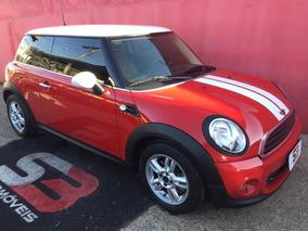 Mini One 1.6 16v Gasolina 2p Automático
