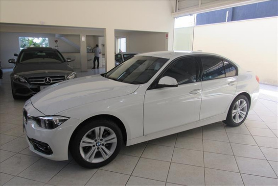 Bmw 320i 2.0 Sport 16v Turbo Active Flex 4p Automatico