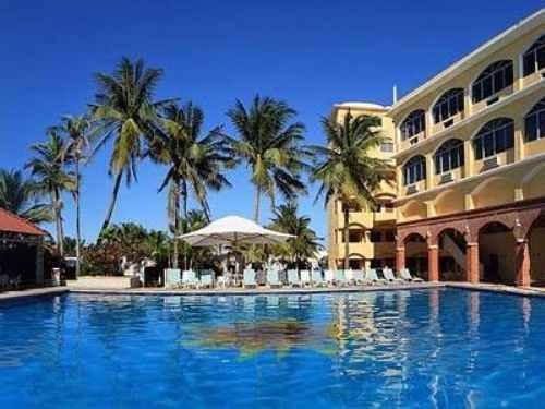 Hotel En Venta, En Boca Del Río, Veracruz.