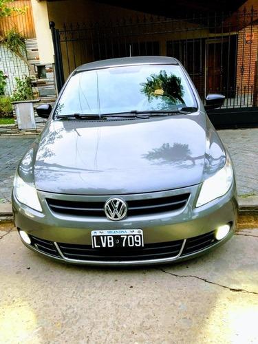 Volkswagen Gol Trend Gol Trend 1.6 Full Ver Descripcion