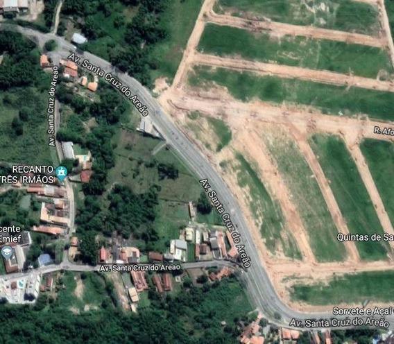 Casa Com 2 Dormitórios À Venda, 59 M² Por R$ 114.969,89 - Centro - Tremembé/sp - Ca2897