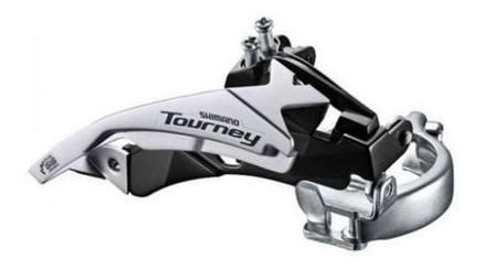 Imagem 1 de 1 de Câmbio Dianteiro Tourney Fd-ty500 Para 42d 34.9mm Top Swing