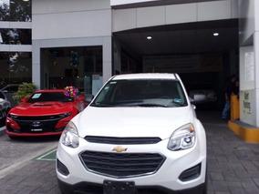 Chevrolet Equinox 2.4 Ls At 2016