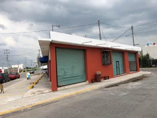 Locales En Venta En Santa Maria Ll, Zumpango Estado De Mexico