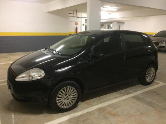 Fiat Punto Attractive 1.4 - Completo