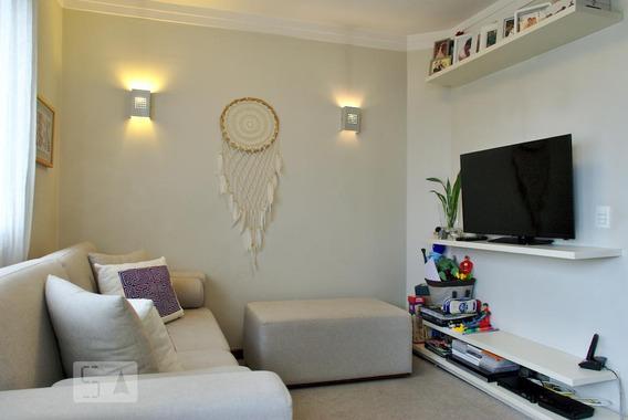 Apartamento Para Aluguel - Vila Olímpia, 2 Quartos, 56 - 893037386