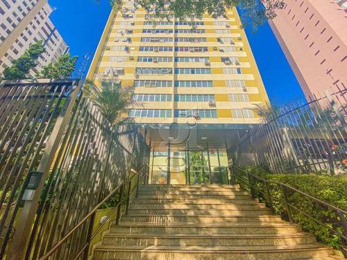 Imagem 1 de 13 de Apartamento À Venda, 133 M² Por R$ 350.000,00 - Centro - Londrina/pr - Ap1325