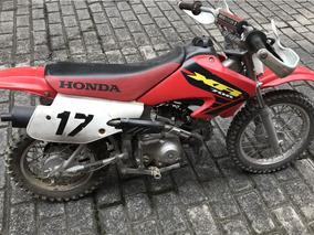 Honda Xr 70r 2002