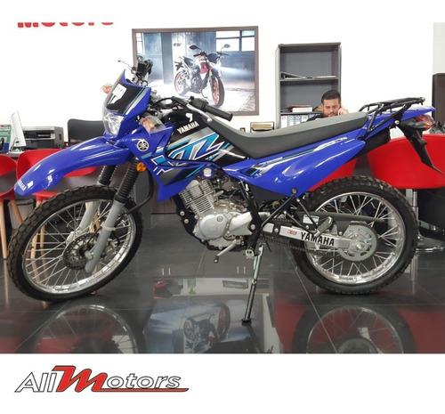 Imagen 1 de 6 de Yamaha Xtz 125 0km   Xr 150 250 Zr 150 Triax 150
