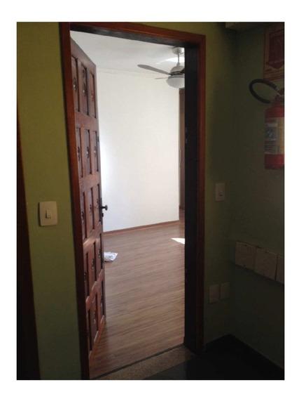 Apto 02 Dormitórios- Alugue Direto Com Proprietário