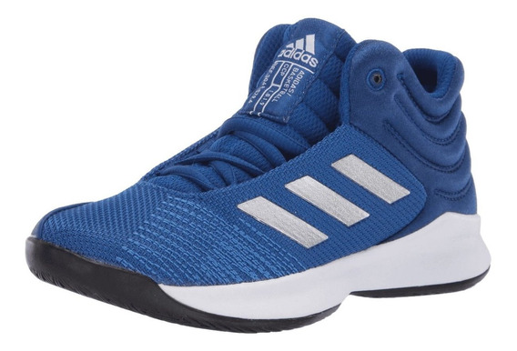 Tenis adidas Pro Spark 2018 K Basquet Shoes 100% Originales