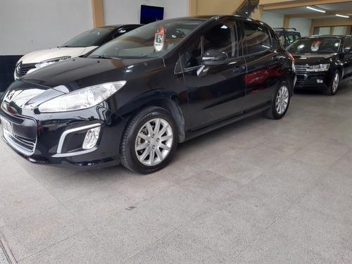 Peugeot 308 1.6 Active 2014