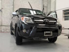 Toyota Hilux Srv 3.0 4x2 2006 (l05)