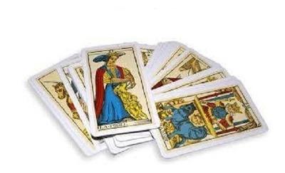 Lectura Profesional Tarot. Cursos Iniciación Al Tarot.