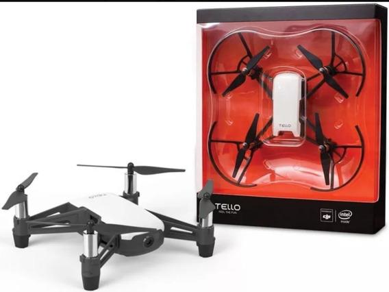 O Tello É Um Drone Ultracompacto