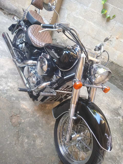 Vendo Honda Shadow
