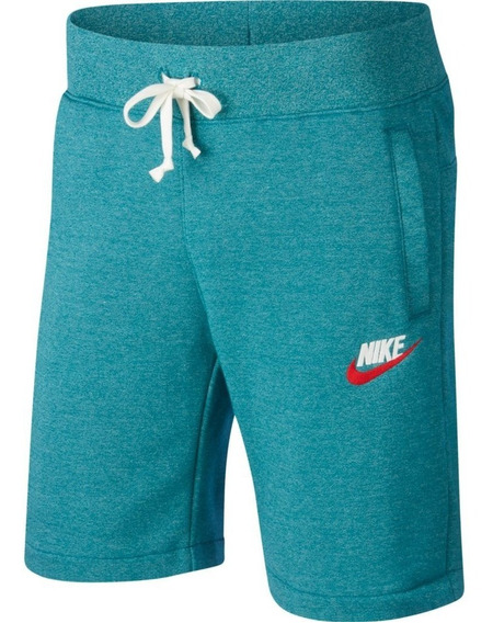 Bermuda Nike Sportswear Heritage Masculino