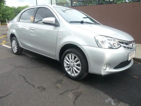 Toyota / Etios Sedan 1.5 Xls Flex Mecânico