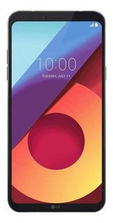 LG Q Series Q6 Dual SIM 32 GB Astro black 3 GB RAM