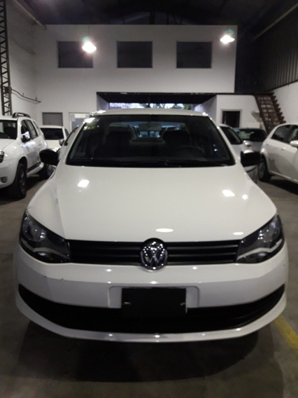 Volkswagen Voyage 1.6 Confort Abs + Air Bag Les Automotores
