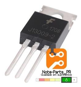 J13009-2 - Mje13009 - Fjpf13009h2tu 700v 12a Npn - To-220