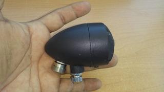 Micrófono Para Armónica De Blues Mini Bullet
