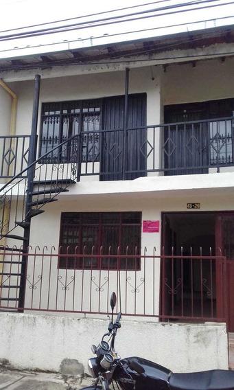 Vendo Casa En Mariano Ramos Bifamiliar, Cali