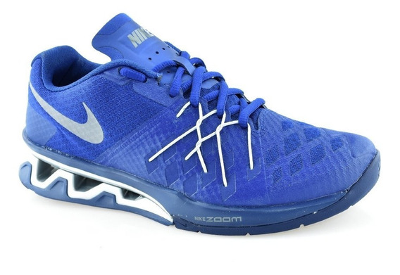 Tenis Training Nike Reax Lightspeed Ii 10209 Original