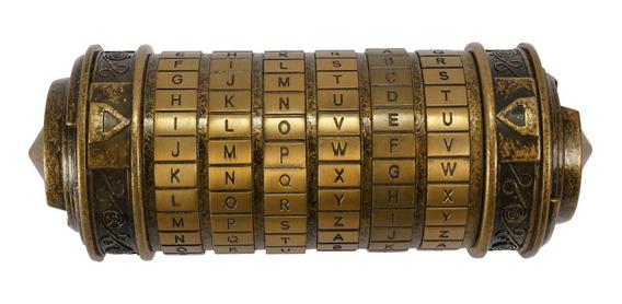 Código Da Vinci Anillos San Valentin