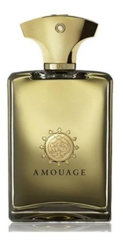 Amouage Gold Pour Homme, Decant 5 Ml (70 Sprays) Original!