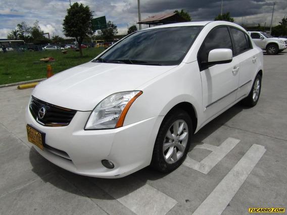 Nissan Sentra 2.0 Full Equipo