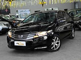 Honda City 1.5 Ex 16v Flex 4p Manual