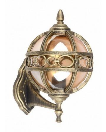 Arandela Medieval Ouro Velho