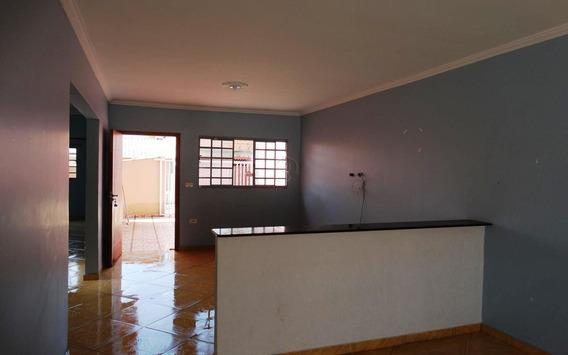 Casa - Padrão, Para Aluguel Em Paraisópolis/mg - Imob914