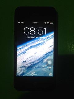 iPhone 4 Para Repuesto O Reparar