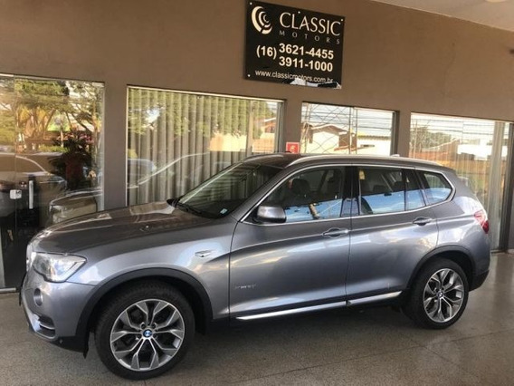 Bmw X3 X Drive 20i 2.0 Turbo 4c, Pkg1556